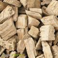 Cemwood Winter Wood Chips - 10 l Sack